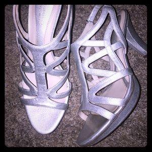 Naturalizer Dayna Heeled Sandal